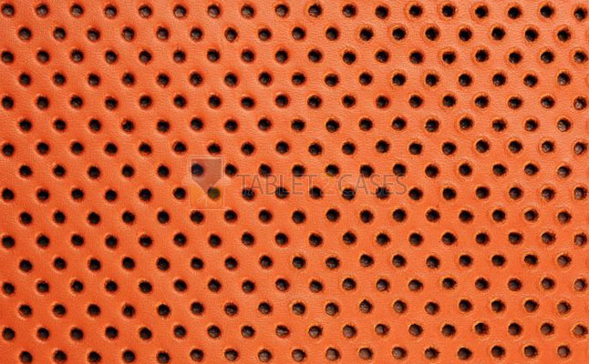 iPad Alaïa Perforated Leather Case review