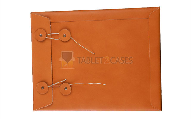 Antiatoms iPad leather case