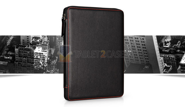 Beyza Cases iPad 2 Downtown Series Case