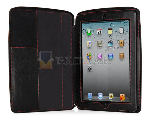 Beyza Cases Downtown Series Case for iPad 2