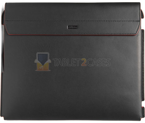Bill Amberg Leather iPad Case and Stand screenshot