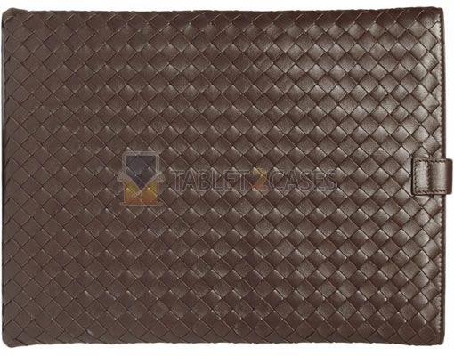 Bottega Veneta Intrecciato Nappa iPad Case review