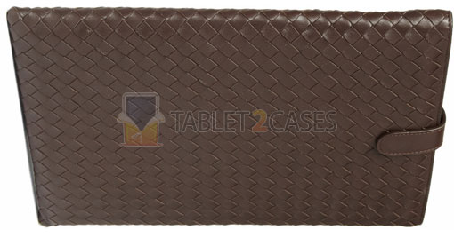 Bottega Veneta Intrecciato Nappa iPad Case screenshot
