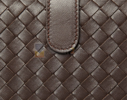 Bottega Veneta Intrecciato Nappa Case for iPad