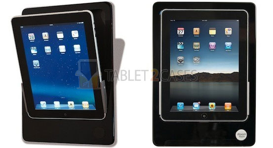 Bracketron iRoom iDock Case for iPad and iPad 2 review