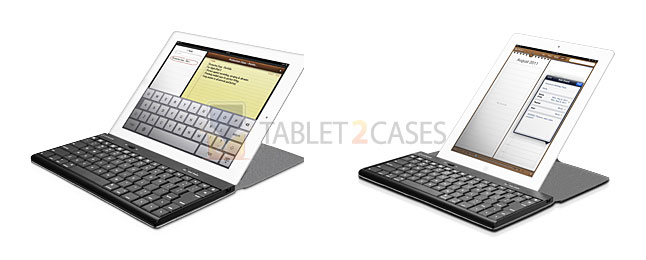 Capdase Bluetooth Keyboard for iPad and iPad 2 review