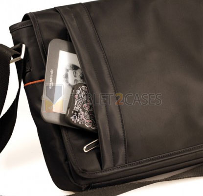 CaseCrown Horizontal Mobile Messenger Bag for iPad and iPad 2 review