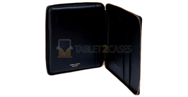 iPad Comme de Garcons Case review