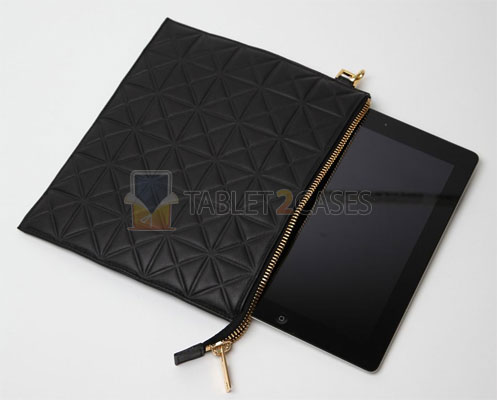 Gareth Pugh Men's iPad Case review
