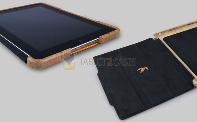 Grove iPad 2 Case screenshot