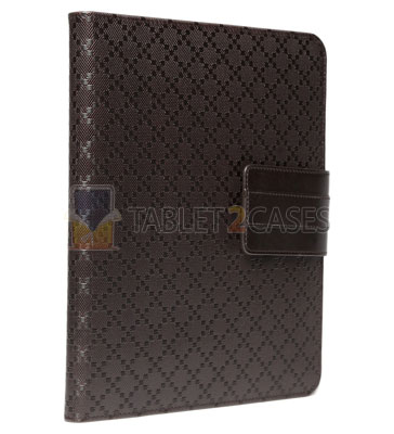 Gucci Diamond Patterned iPad Case review