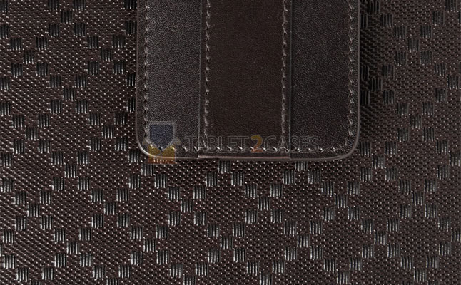 iPad Gucci Diamond Patterned Case review