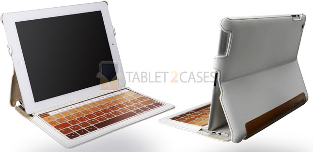 Hatch and Co Skinny iPad 2 Keyboard Case review