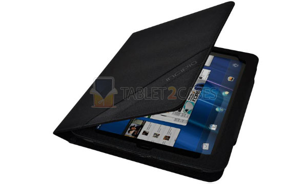 Incipio HP TouchPad Kickstand Nylon Case screenshot