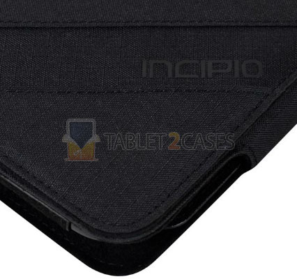 Incipio Kickstand Nylon Case for HP TouchPad