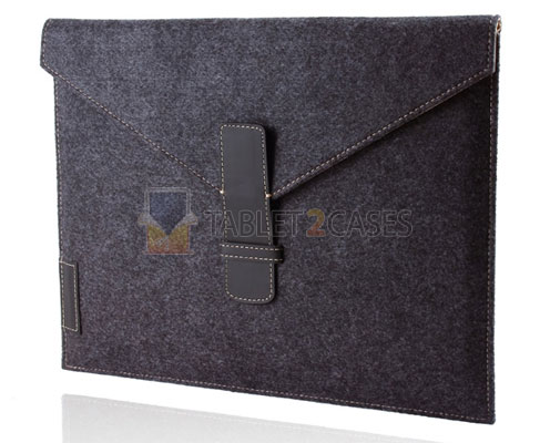 Incipio underGROUND Felt Sleeve for iPad