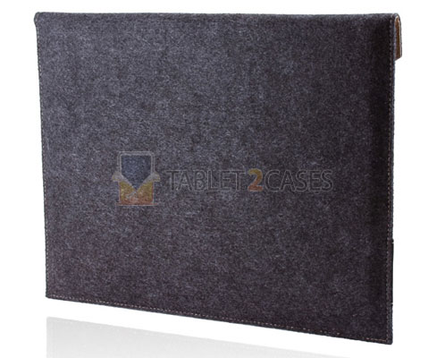 Incipio underGROUND Felt Sleeve for iPad review