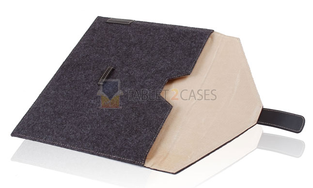 Incipio underGROUND Felt Sleeve for iPad screenshot
