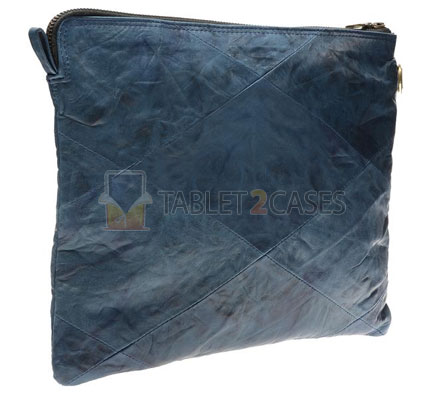Jas M.B. IPC leather iPad pouch review