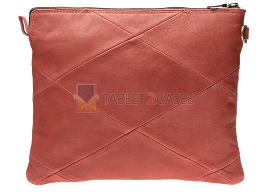 Jas M.B. IPC leather iPad pouch screenshot