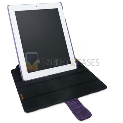 JAVOedge iPad 2 Chevron Scrunch Axis Case screenshot