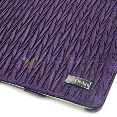 iPad 2 JAVOedge Chevron Scrunch Axis Case screenshot