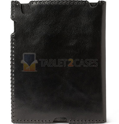 Leather iPad Case from Jean Shop screenshot