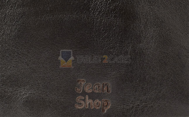 iPad Leather Case from Jean Shop