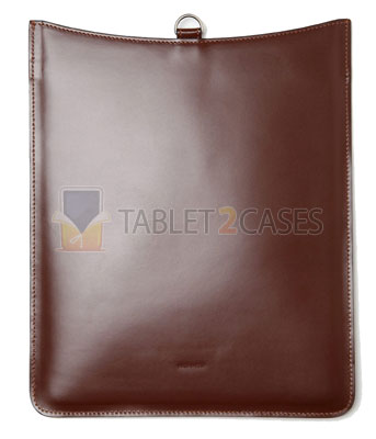 Jil Sander Men's Leather iPad Holder screenshot
