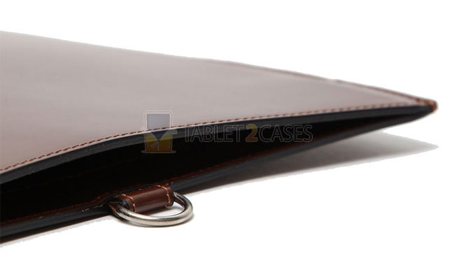 Men's Leather iPad Holder from Jil Sander review