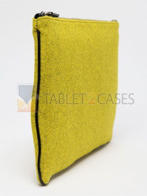 Jil Sander Mottled Wool iPad Sleeve review