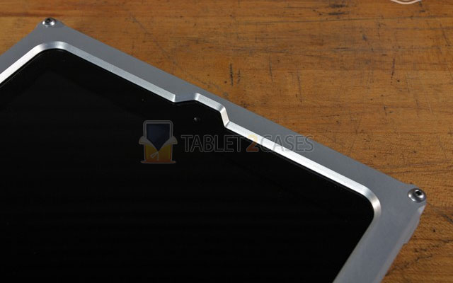 Aluminum Case from KarasKustoms for iPad 2