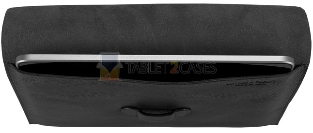 Lotuff & Clegg Flapover Case for iPad