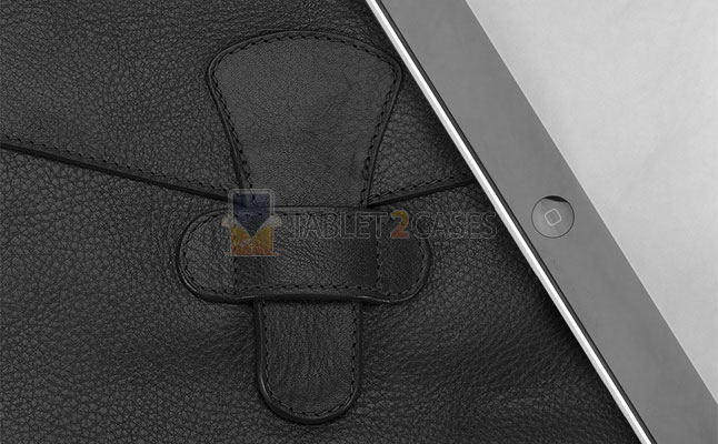 iPad Lotuff & Clegg Flapover Case
