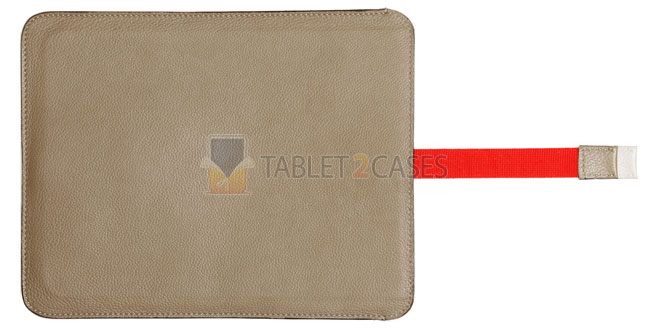 Marni Calf Leather iPad 2 Sleeve for Men