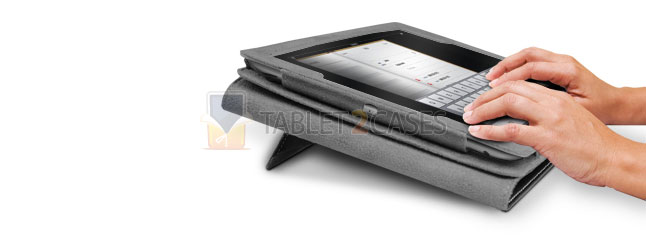 Marware Eco-Flip iPad 2 Case screenshot