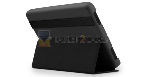 Kindle Fire Marware MicroShell Folio Cover review