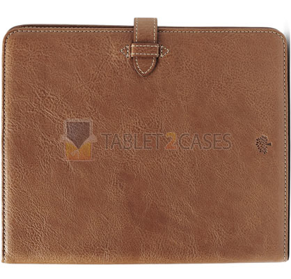 Adjustable iPad Sleeve from Mulberry review