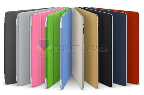 Apple Smart Cover for iPad 2 update
