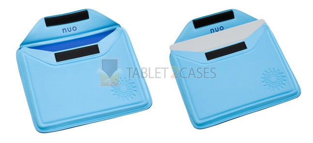 Nuo Molded Sleeve for iPad review