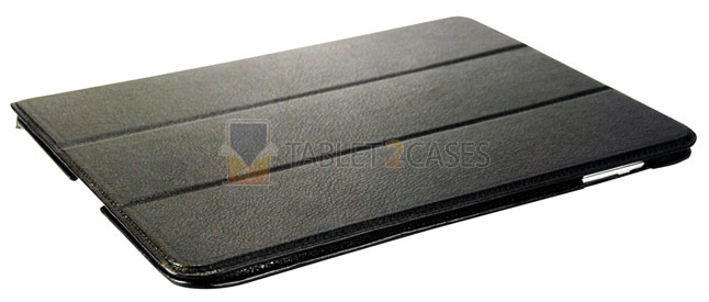 Padacs Ziva Slimline Case for iPad 2