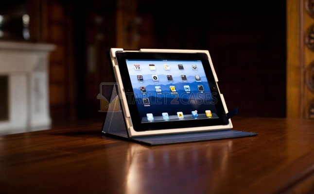 Pad & Quill Contega Case For iPad 2
