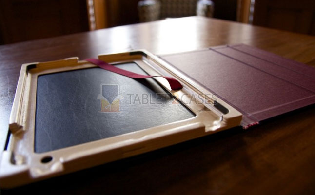 iPad 2 Pad & Quill Contega Case review