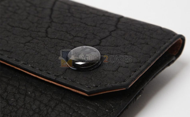 Parabellum Bison Leather Portfolio for iPad