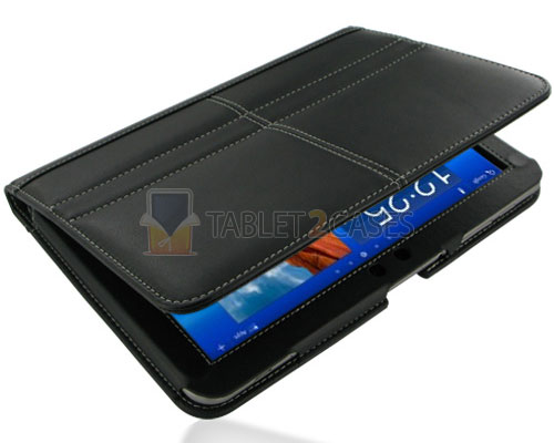 PDair Leather Case for Samsung Galaxy Tab 8.9