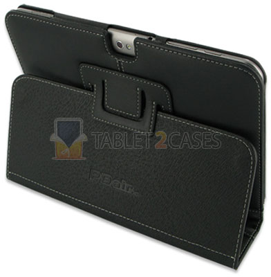 PDair Leather Case for Samsung Galaxy Tab 8.9 screenshot