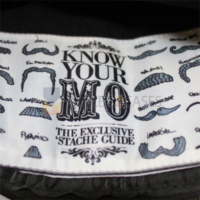 PKG Limited Edition Movember Sleeve review