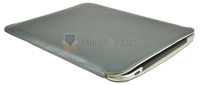 Power Support iPad Leather Sleeve