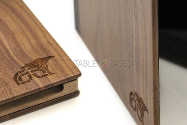 Root Cases Wood iPad 2 Case review
