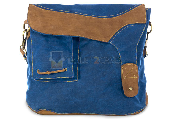 The Alegna iPad Purse from Satchel and Page review